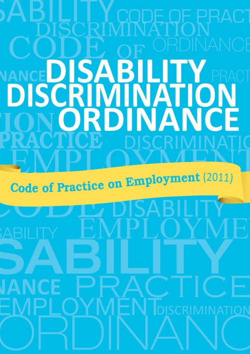 Image result for Disability Discrimination Ordinance HK photo