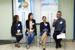 Seminar on NGO Boards' Governance Role in Fundraising