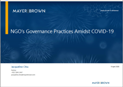 Webinar on NGOs' Governance Practices Amidst COVID-19
