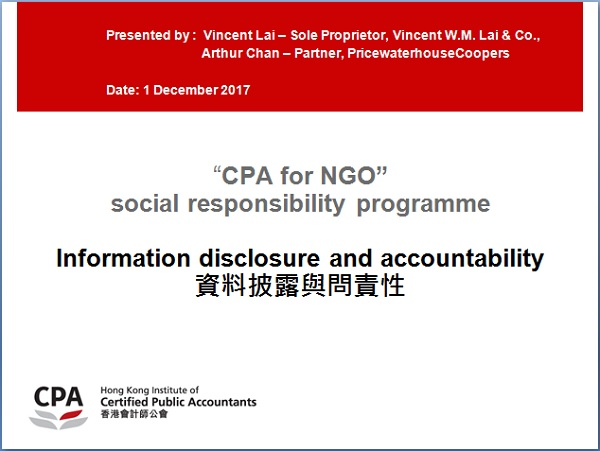 CPAs for NGOs workshop (1 December)_updated