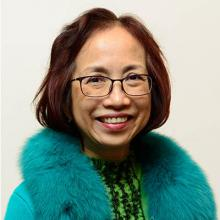 Prof Cecilia Chan, Chairperson, The Hong Kong Society for Rehabilitation