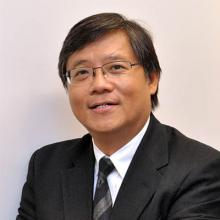 Dr T. L. LO, Chairman, Executive Committee, The Mental Health Association of Hong Kong