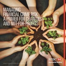 Managing Financial Crime Risk: A Primer for Charities and Not-For-Profits