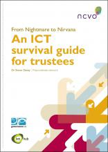 An ICT survival guide for trustees (UK)