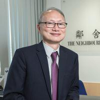 Mr Tai Keen Man, Vice-Chairman & Acting Executive Director, Neighbourhood Advice-Action Council