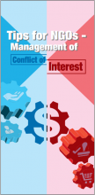 Management of Conflict of Interest