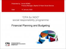 Financial Planning and Budgeting