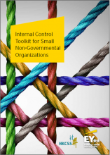 Internal Control Toolkit for Small NGOs